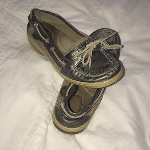 SPERRY Top-Sider- angelfish boat shoes
